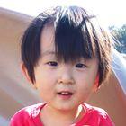 野口 碧仁(あおと) くんの写真