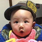 鈴木 大翔(やまと)くんの写真