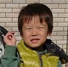 篠崎 佑真(ゆうま)くんの顔