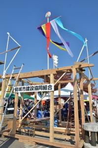『祭りゆうき2』の画像