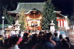 『初詣』の画像