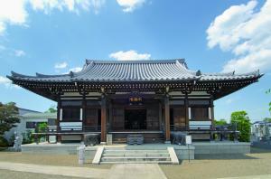 『大輪寺』の画像
