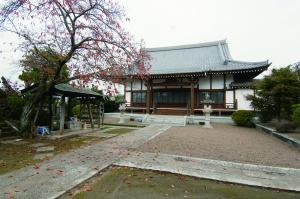 『華蔵寺』の画像