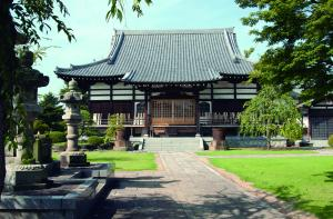 『釈迦堂』の画像