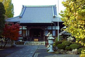『称名寺』の画像