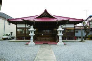 『覚照寺』の画像