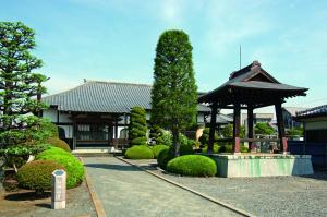 『金福寺』の画像