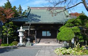 『結城寺』の画像