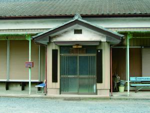 光明寺(田間上公民館)
