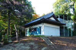 『三蔵神社』の画像