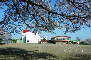 江川北小学校