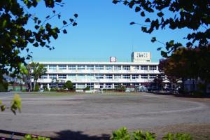 『江川南小学校』の画像