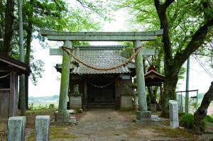 『八坂神社』の画像