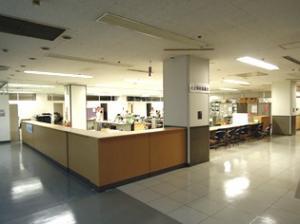 『市役所駅前庁舎2』の画像