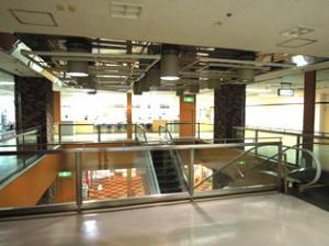 『市役所駅前庁舎3』の画像