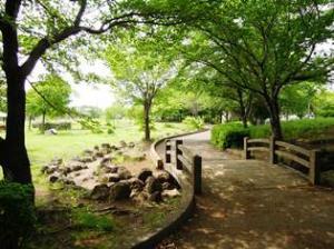 『FC_南部中央公園3』の画像