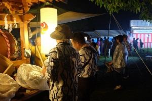 『ホタル祭り2』の画像