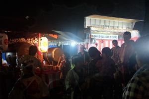 ホタル祭り3