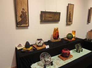 『『志村信子作品展』の画像』の画像