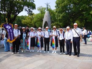 20160806広島平和記念式典