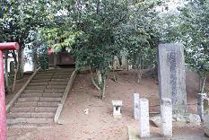 仙太郎稲荷塚