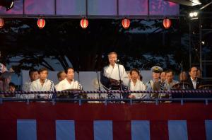 20160812 盆踊り大会