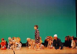 結城市民劇団「つむぎ」4