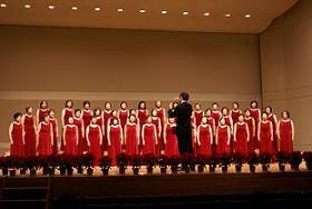 ゆうきエコー女声合唱団1