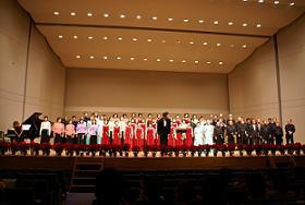 ゆうきエコー女声合唱団2