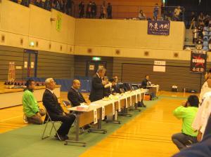20161113結城少年柔道クラブ20周年記念交流大会