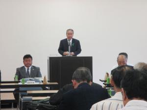 20170426 結城夏祭り実行委員会総会