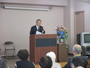20170613結城市老人クラブ連合会山川支部研修会