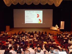 『『認知症を知る講演会(3)』の画像』の画像