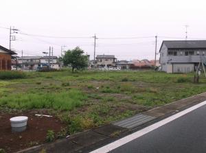 『くわの実作業所跡地』の画像