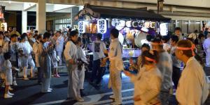 『結城夏祭り_02』の画像