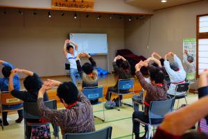 はつらつ教室1