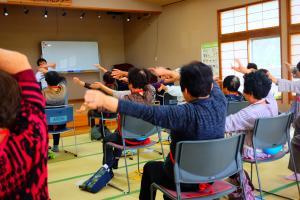 はつらつ教室3