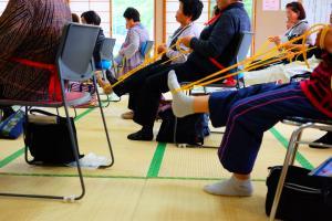 はつらつ教室4