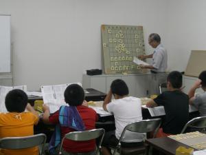 H29 子ども将棋教室