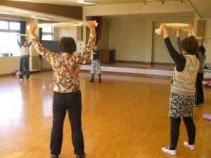 H29 女性のための若返り体操