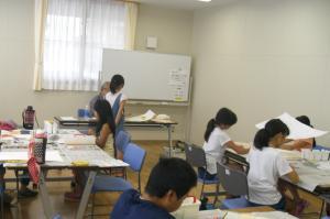 H30 子ども絵画教室