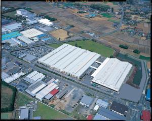 中野冷機株式会社 結城工場の写真