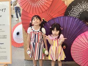 『『『『『【H30夏の思い出】10.柳田望来さん 華媛さん』の画像』の画像』の画像』の画像』の画像
