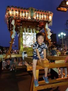 『『『【H30夏の思い出】3.飯嶋鎧さん』の画像』の画像』の画像