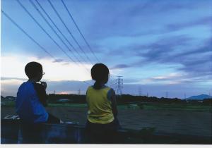 『『【H30夏の思い出】23.羽生栞太さん 苑子さん』の画像』の画像