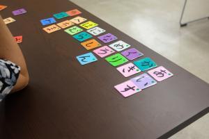 『認知症予防教室4』の画像