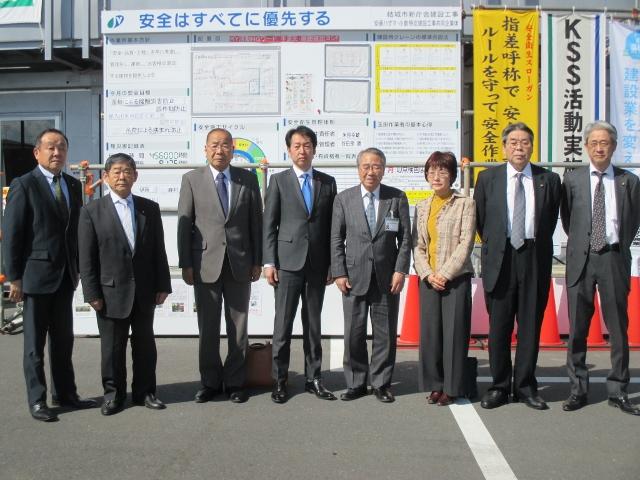20190305 予算特別委員会 現地調査 (640x480)