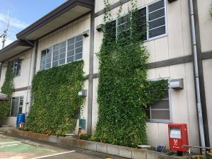本庁舎(1)