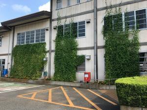 本庁舎(2)