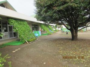 上山川保育所(2)